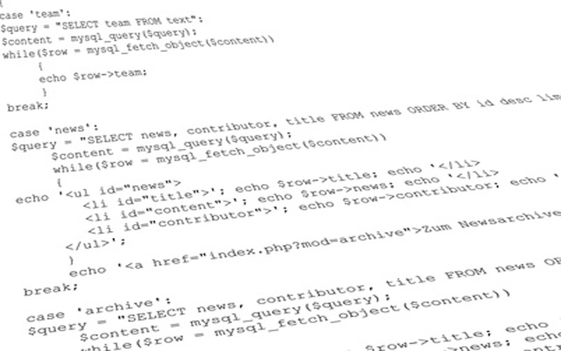 Custom Wordpress Coding and SEO